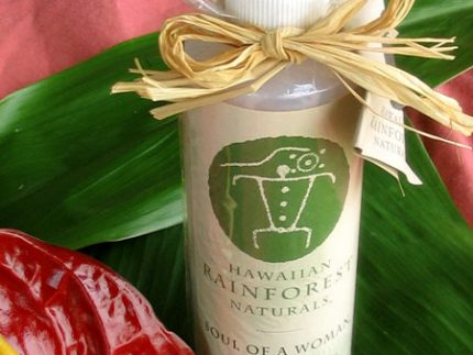 Hawaiian.women.natural.body.lotion