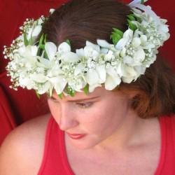 white.haku.headband