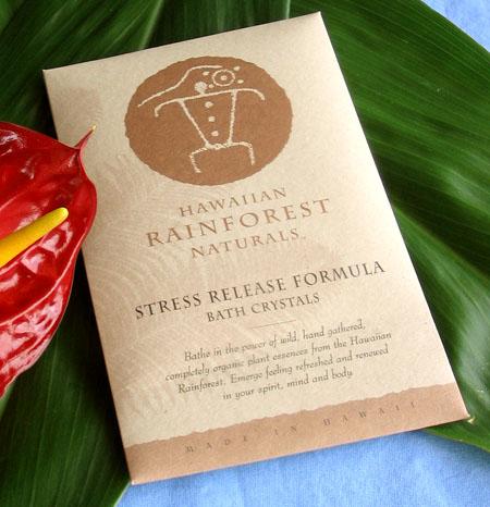 Hawaiian.stress.release.bath.crystal