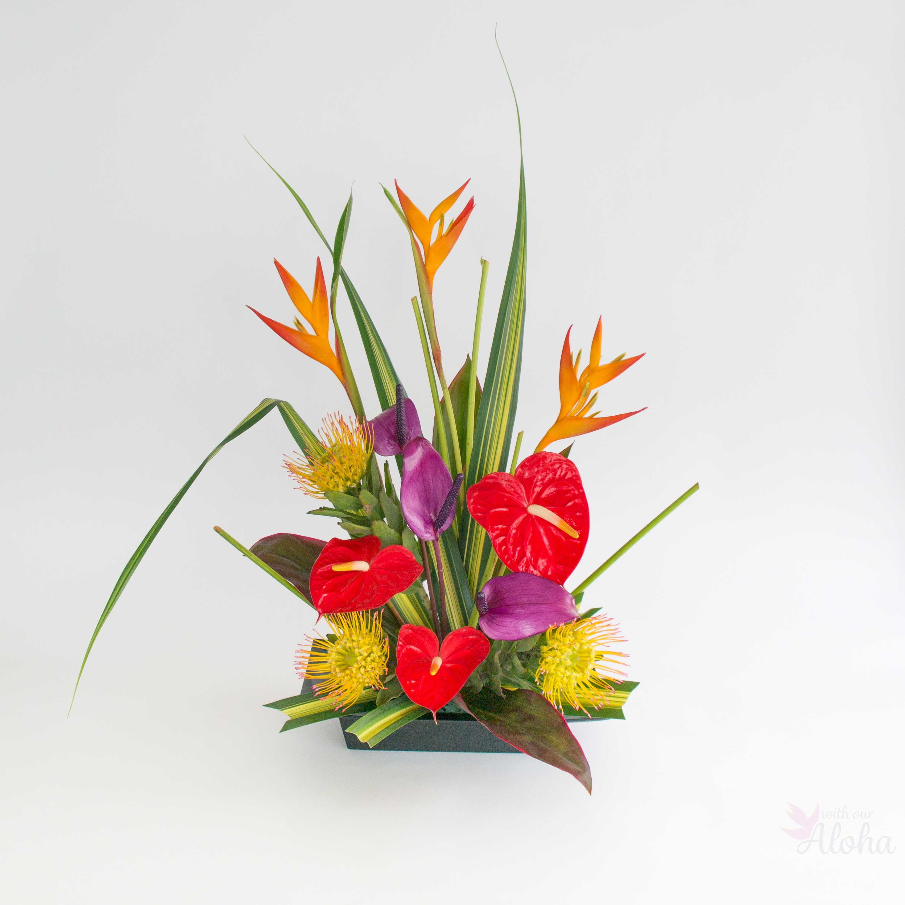 Punahele the favorite flower assortment hawaiian flowers punahele the favorite izmirmasajfo