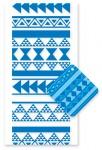 blue.kapa.candy.lei.kit