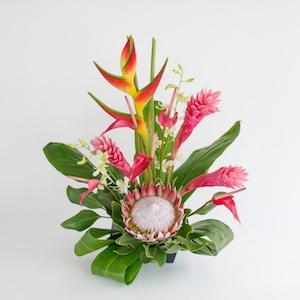 Hawaiian Flower Buying Guide