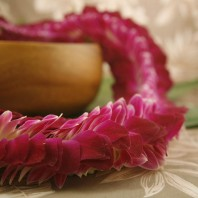Hawaiian Sweetheart Lei