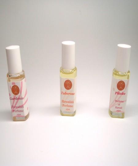 Hawaiian Perfume 3 Fragrance
