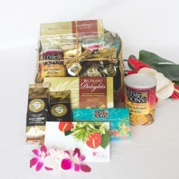 Hawaii gift baskets