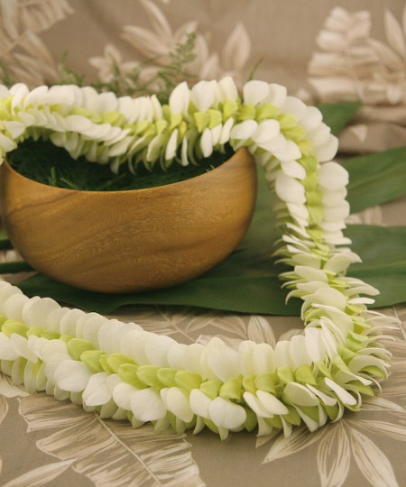 Lahaina Maui leis